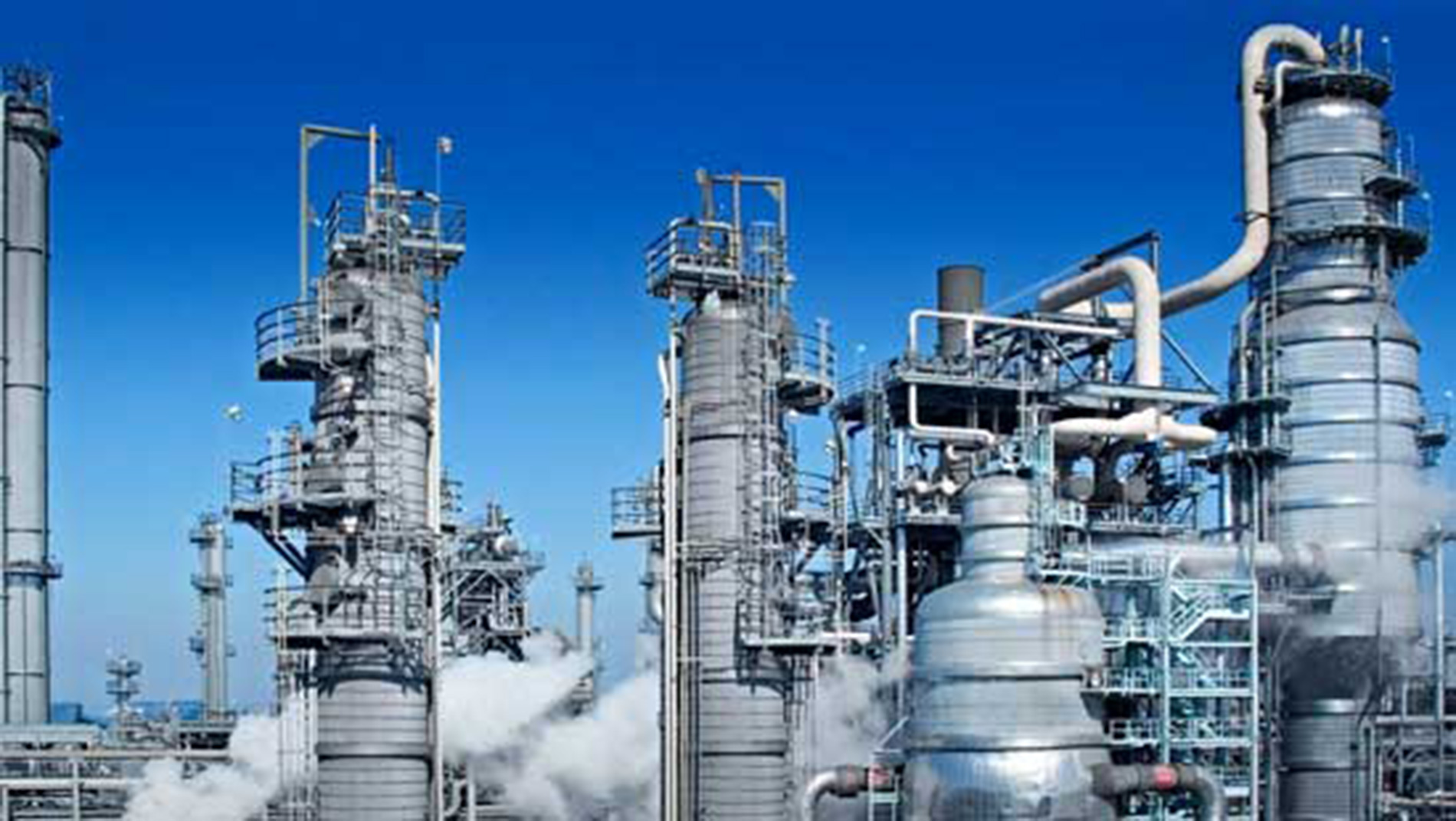 Chemical And Petrochemical Production Water Needs Nalco Pts