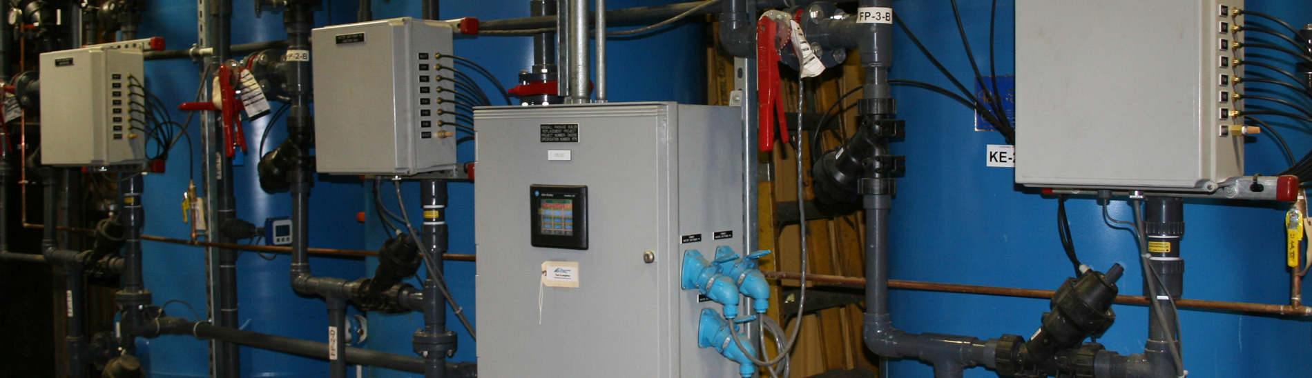 Water Softener Systems Nalco Pts