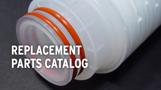 Replacement Parts Catalog